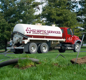 septic tank cleaning uk